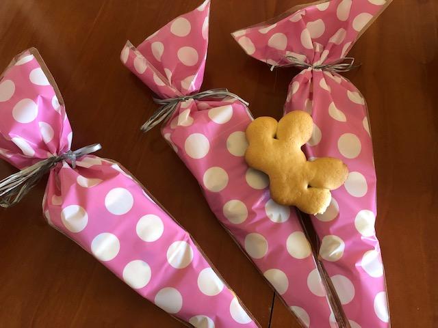 galletas de regalo